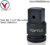 Tuýp đen 1-1/2 đầu vuông Toptul KACP3248